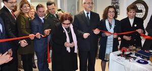 Türk Kadınlar Konseyi Manisa Şubesi yeni yerinde