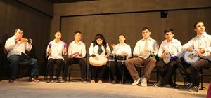 Turgutlu'da Engelliler Günü'ne özel program