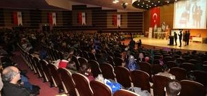 Karaman'da Engelliler Günü programı