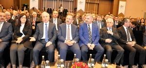 Çevre ve Şehircilik Bakanı Özhaseki: (1)