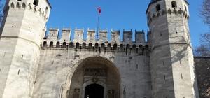 Bozüyük Engelliler Derneği üyeleri İstanbul'u gezdi