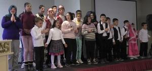 Beyşehir'de 3 Aralık Dünya Engelliler Günü etkinlikleri