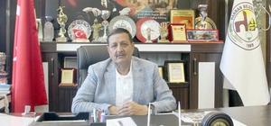 Harran'da siyasilerin Dünya Engelliler Günü mesajları