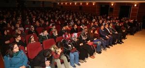 """Prof. Dr. Mustafa Karataş: """"Engellilere karşı herkes sorumludur"""""""