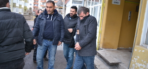 Aksaray'da evlilik vaadiyle dolandırıcılık iddiası