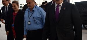 CHP Genel Başkanı Kılıçdaroğlu, Adana'da