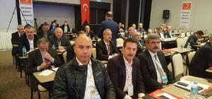 """Erdoğan Tok: """"Yerelden genele bir ve beraberiz"""""""