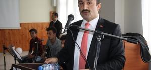 3 Aralık Dünya Engelliler günü Yozgat'ta kutlandı