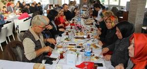 AK Parti engellilerle bir araya geldi