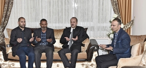 Mamak Belediyesi 3 bin vatandaşın acısına ortak oldu