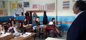Aday öğretmenler için deneme sınavı