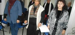 EŞYODER'den engelliler için şiir ve türkü etkinliği