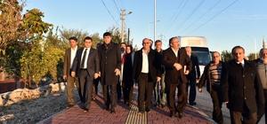 Antalya'ya 60 milyon liralık yeni çevre yolu