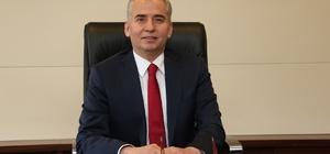 Başkan Zolan'dan Kadın Hakları Günü mesajı