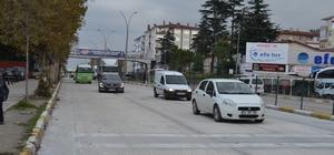 CHP'li Hürriyet'in Karamürsel yolu girişimi sonuç verdi
