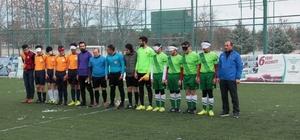 Çankaya Belediyesi Görme Engelliler Spor Kulübü 4. kez şampiyon