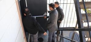 Serdivan Belediyesi yurtlar için harekete geçti