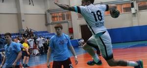 Nilüfer Belediyespor ile Trabzonspor puanları paylaştı