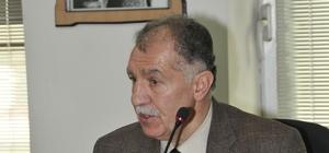 Başkan Fırat, ESBİS'i anlattı