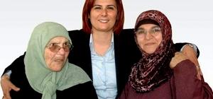 """Başkan Çerçioğlu; """"Kadının yok sayıldığı toplumlarda gelişme sağlanamaz"""""""