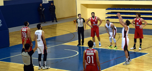 Basketbol: TB2L