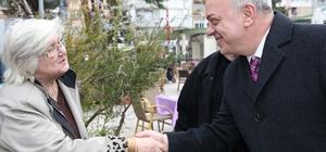 Manisalı Başkanlardan Türk Kadınlarına mesaj