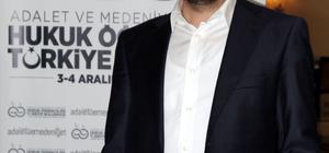 """""""500 Yasin Naci Antalya'da Buluşuyor"""" programı"""