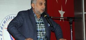 Diyarbakır'da '15 Temmuz' konferansı
