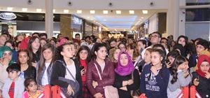 """""""Görümce"""" filminin Antalya galası yapıldı"""