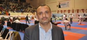 Karatede Avrupa Şampiyonası kadrosu belirlendi