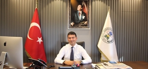 """Başkan Akın; """"Türk kadını haklarının farkında olmalı"""""""