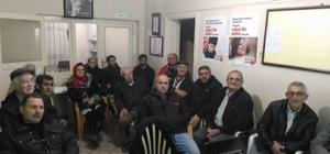 CHP'de sandık çevresi örgütlenme eğitimleri devam ediyor