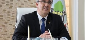 Başkan Karaçoban'dan Kadın Hakları Günü mesajı
