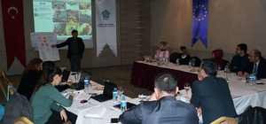 Konya turizmine katkı sağlayacak Erasmus+ projesi