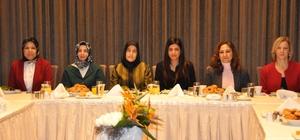 AKED'den 5 Aralık Dünya Kadın Hakları Günü etkinliği