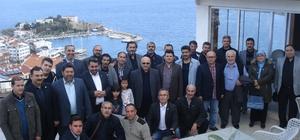 İmam Hatiplilerden Cumhurbaşkanı Erdoğan'a destek