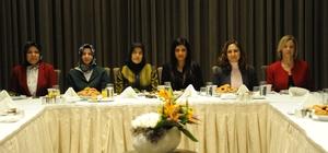 Türk kadınına seçme ve seçilme hakkı verilmesinin yıl dönümü