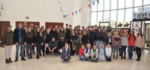 Bilecik Belediyesi tarafından geleceğin tiyatrocuları seçildi