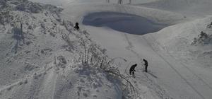 ÇEDAŞ, kış şartlarına karşı özel ekip kurdu