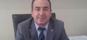ZONSİAD Başkanı Halil İbrahim Ece Türk parasına sahip çıktı