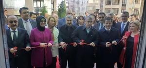 Başkan Baran, hafta sonu mesaisinde etkinlik ve açılışlara katıldı