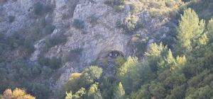 Milas'ta mağaranın envanteri çıkarılacak