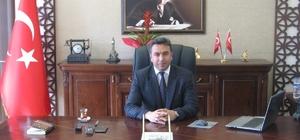Keles Kaymakamı Türkcan'ın Karaman'a tayini çıktı