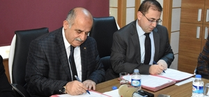 MTSO ile FKA arasında hibe protokolü imzalandı