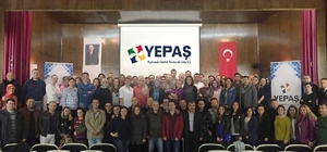 YEPAŞ'tan çalışanlarına etkili iletişim eğitimi