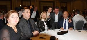 Başkan Altınok Öz Bosna Sancak Derneği'nin düzenlediği geceye katıldı