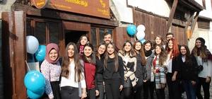 SosyalBen üyeleri 'Dünya Gönülleri Günü'nü kutladı