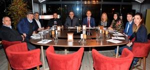 Körfez Kent Konseyi ilk Yürütme Kurulu Toplantısını yaptı