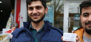 Siirtliler Türk lirasına sahip çıkıyor