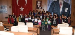 Çukurova Belediyesi Demokrasi Meclisi toplandı